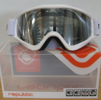 Republic Google R600 JR Vita