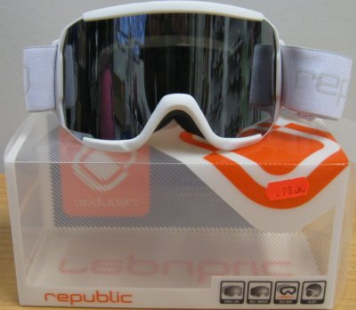 Republic Google R710 Lady